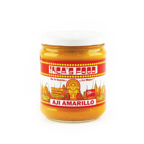 Aji Amarillo Paste 445g