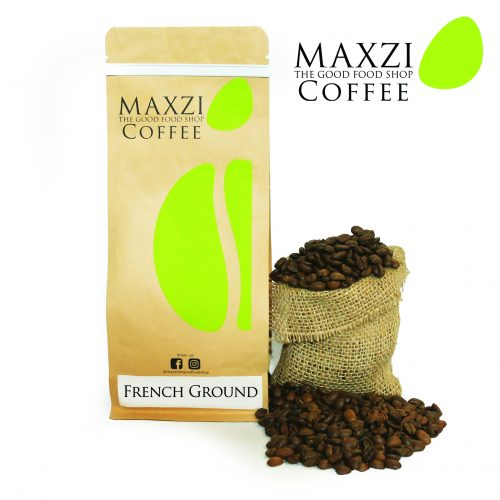 French Ground 250g | Bag