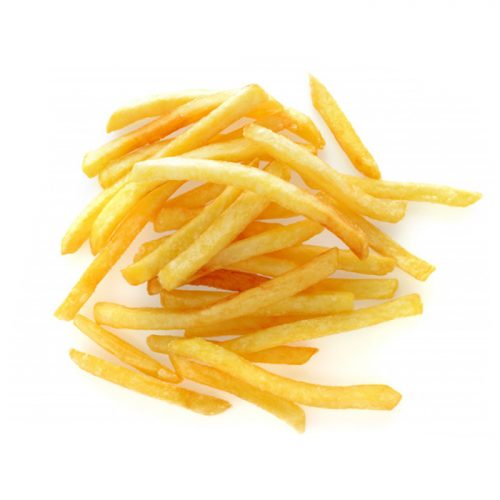 Premium Coated Straightcut Fries 10/10 | 2kg