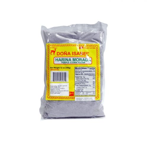 Purple Corn Flour 340g