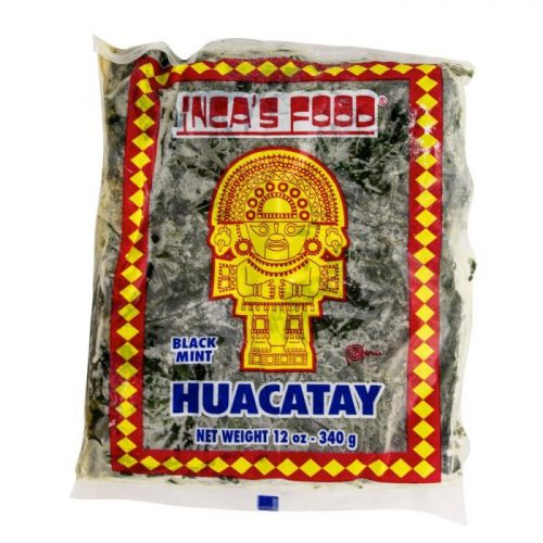 Huacatay Leaves | 340g