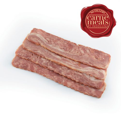 Smoked Premium Veal Strips 500g