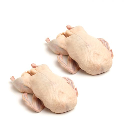 Hormone Free Chicken 1kg +- | 2 pcs