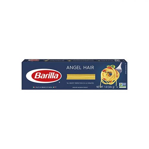 Barilla Angel Hair 454g