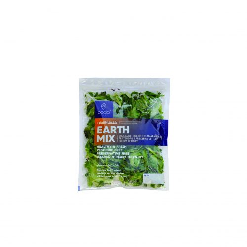 Earth Mix 100g | pkt
