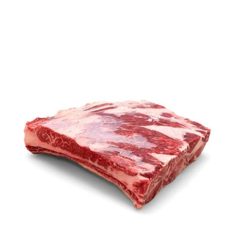 Frozen Beef Short Ribs Bone In USDA Choice | 4kg +-