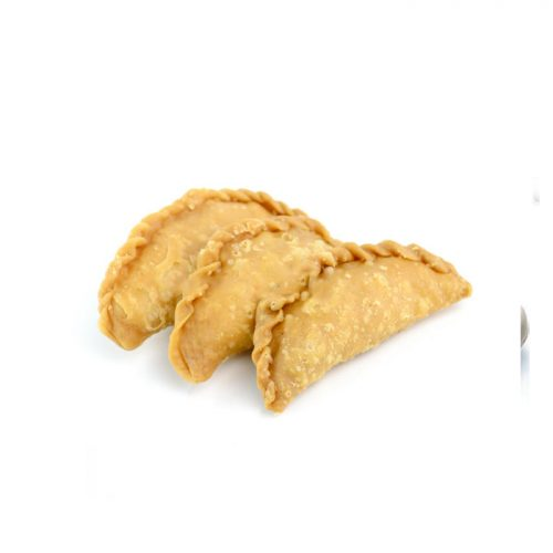Frozen Curry Puff – Vegetable 25g|10pcs