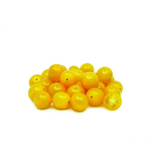 Yellow Cherry Tomatoes 1kg