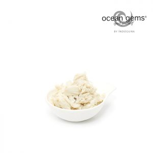 Chilled Pasteurized crab Meat-Lump 12 Tin|Ctn