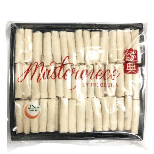 Mixed Vegetable with Glass Noodles Spring Roll 18gm|90pcs