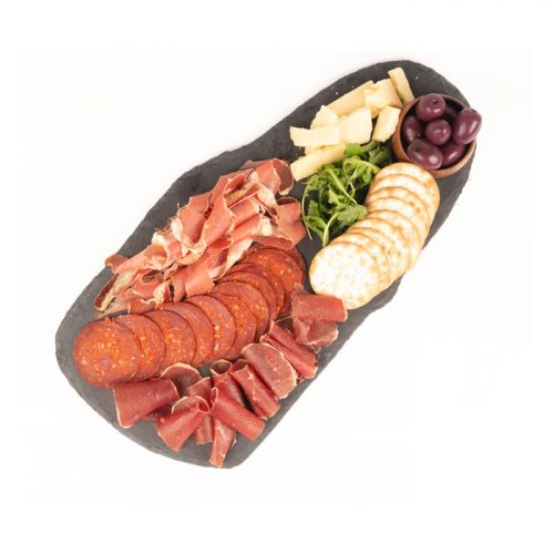 CarneMeats Platter Kit 2 (Good for 3-4)