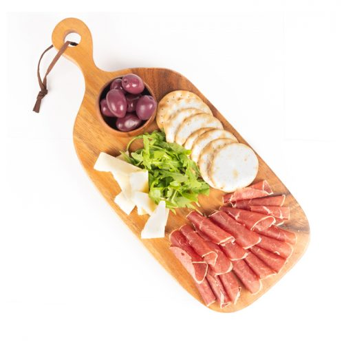 CarneMeats Platter Kit 1 (Good for 1-2)