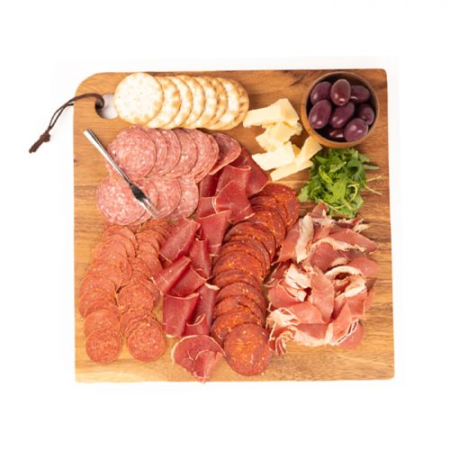 CarneMeats Platter Kit 3 (Good for 5-6)