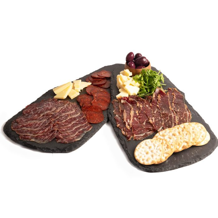 Carne Meats Wagyu Kit 2 (Good for 3-4)