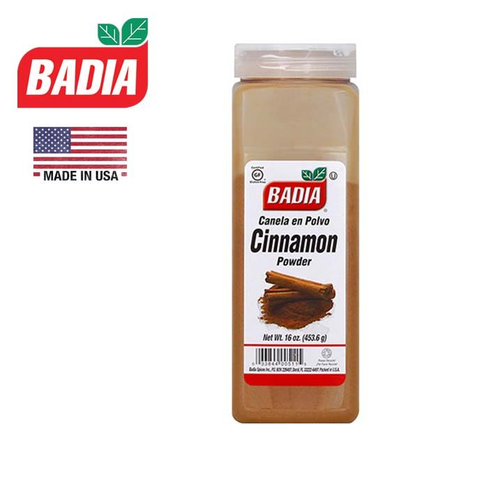 Cinnamon Powder 453g