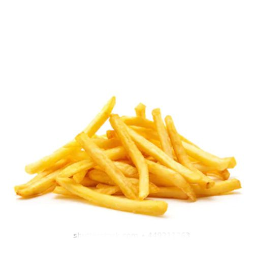 Premium Coated Shoestring Fries 7/7 | 2kg