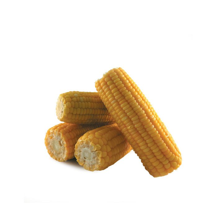 Sweet Corn On Cob 4pcs