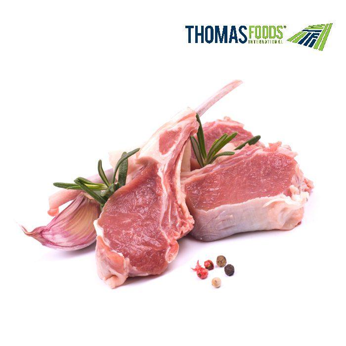 Lamb Chops 500g +-