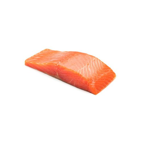 Scottish Salmon Fillet 200g+-