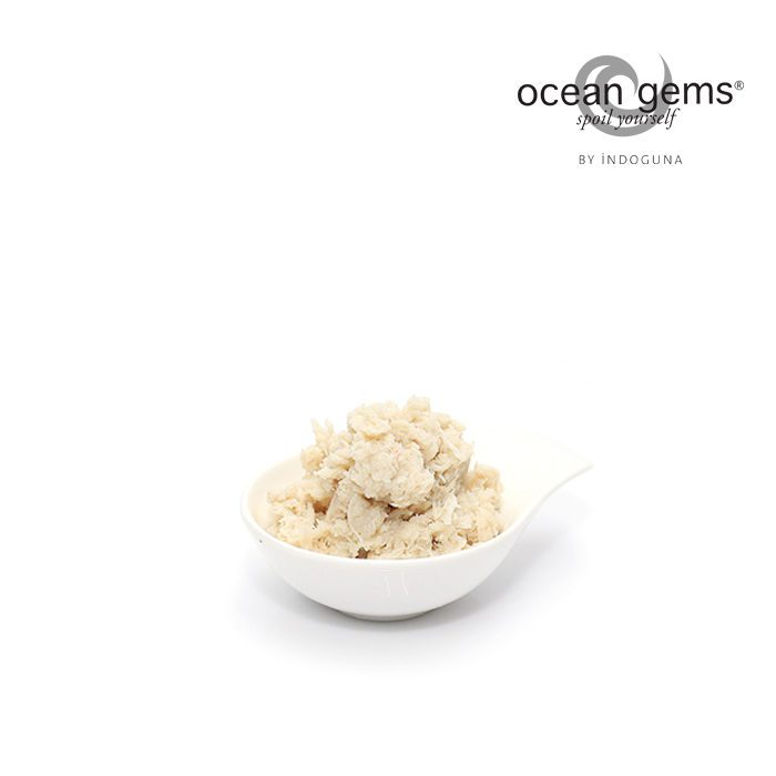 Pasteurized Crab Meat – Special Body | 454g