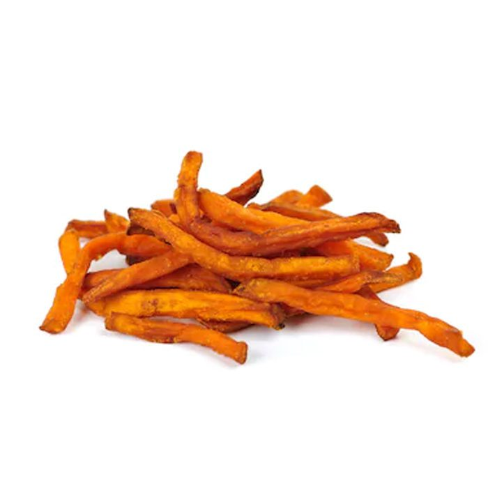 Sweet Potato Fries 10/10 | 2.5kg