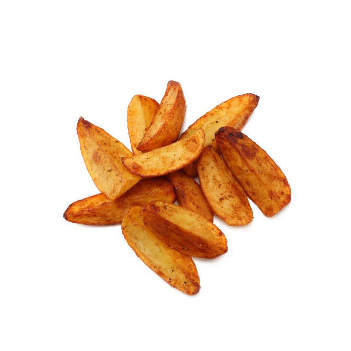 Spicy Tex Mex Wedges 2.5kg