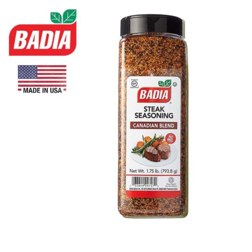 Steak Seasoning | 794g