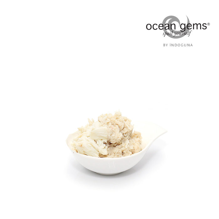 Pasteurized Crab Meat – Backfin | 227g